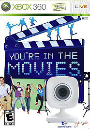 Youre in the Movies