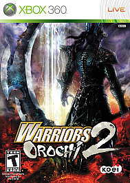 Warriors: Orochi 2