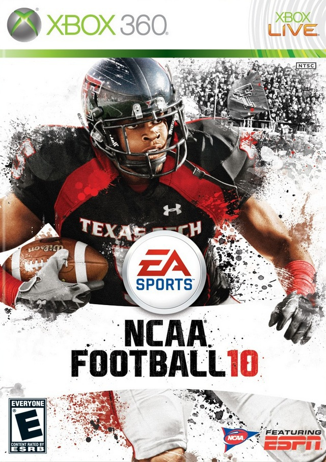 NCAA Football 2010 10