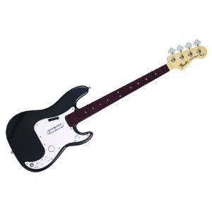 Rock Band Bass Controller