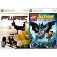 Lego Batman & Pure