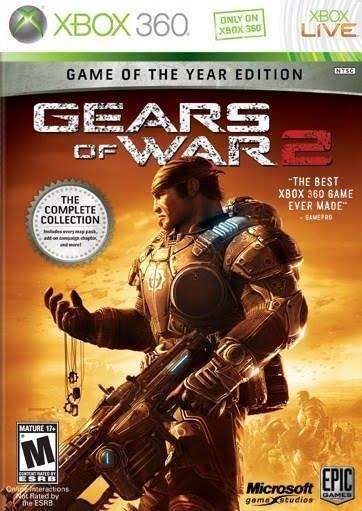 Gears of War 2: GOTY Edition