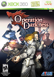 Operation Darkness