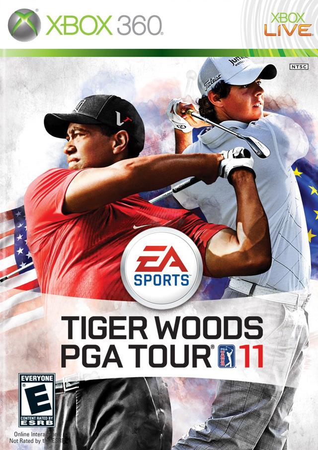 Tiger Woods PGA Tour 2011 11