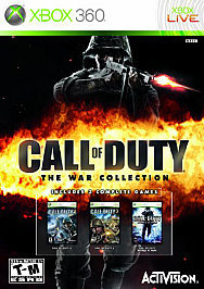 Call of Duty: War Collection