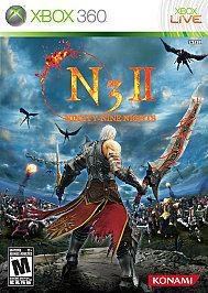 Ninety - Nine Nights II 2