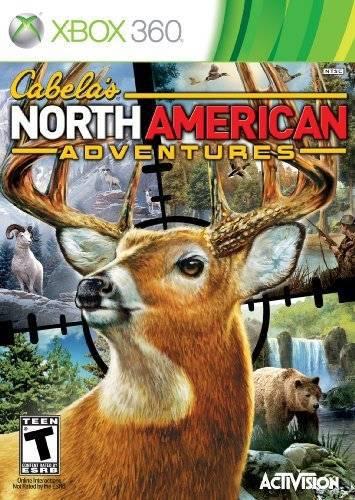 Cabelas North American