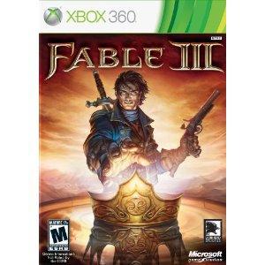 Fable 3 III