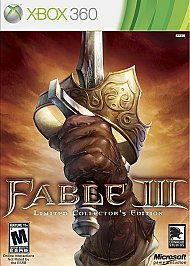 Fable 3: Limited Edition