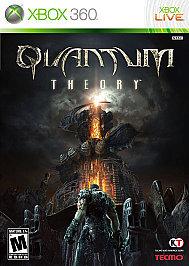 Quantum Theory