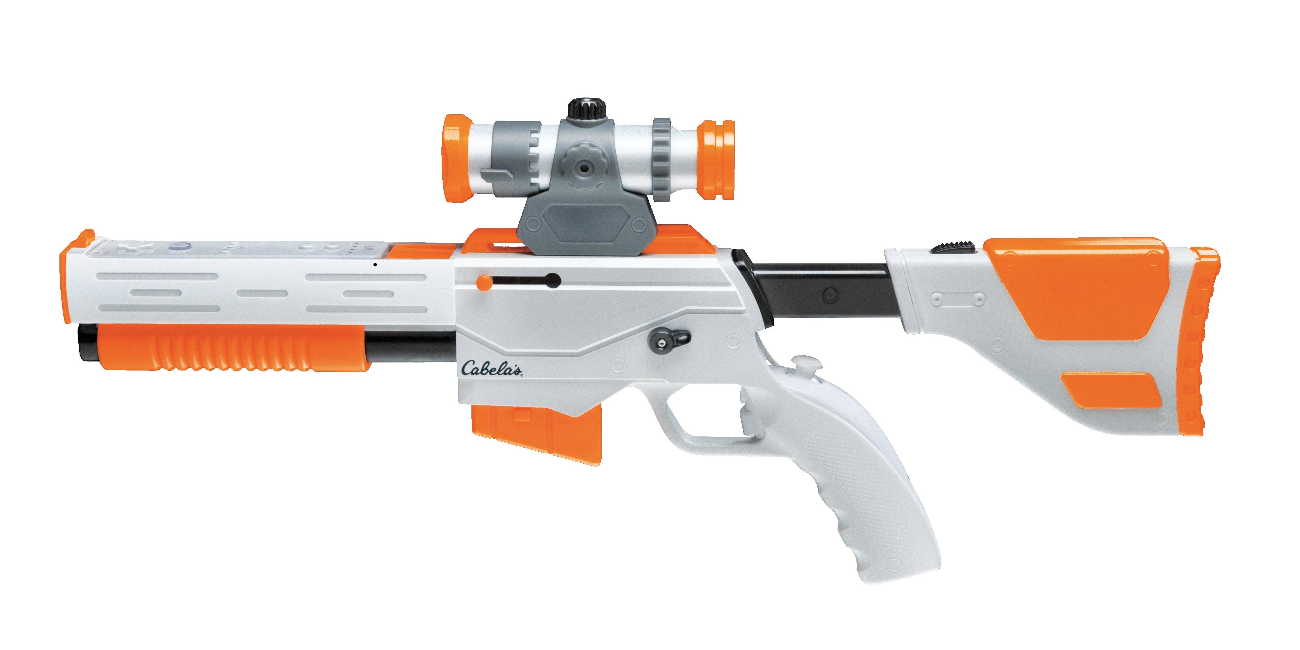 Top Shot Elite Gun Controller