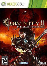 Divinity II Dragon Knight Saga