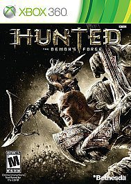 Hunted: The Demons Forge