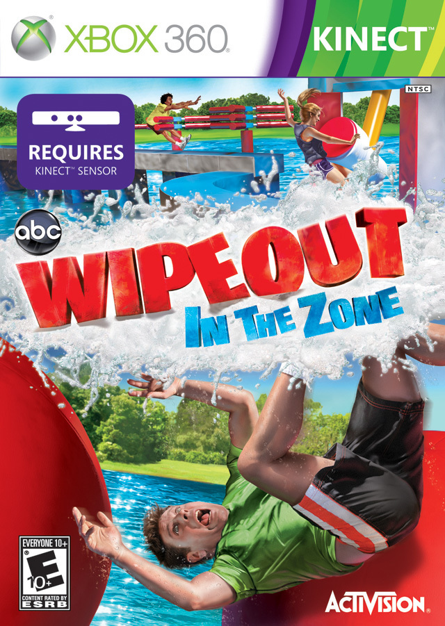 Wipe Out: In The Zone