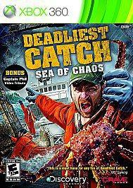 Deadliest Catch: Sea of Chaos