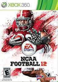 NCAA Football 2012 12