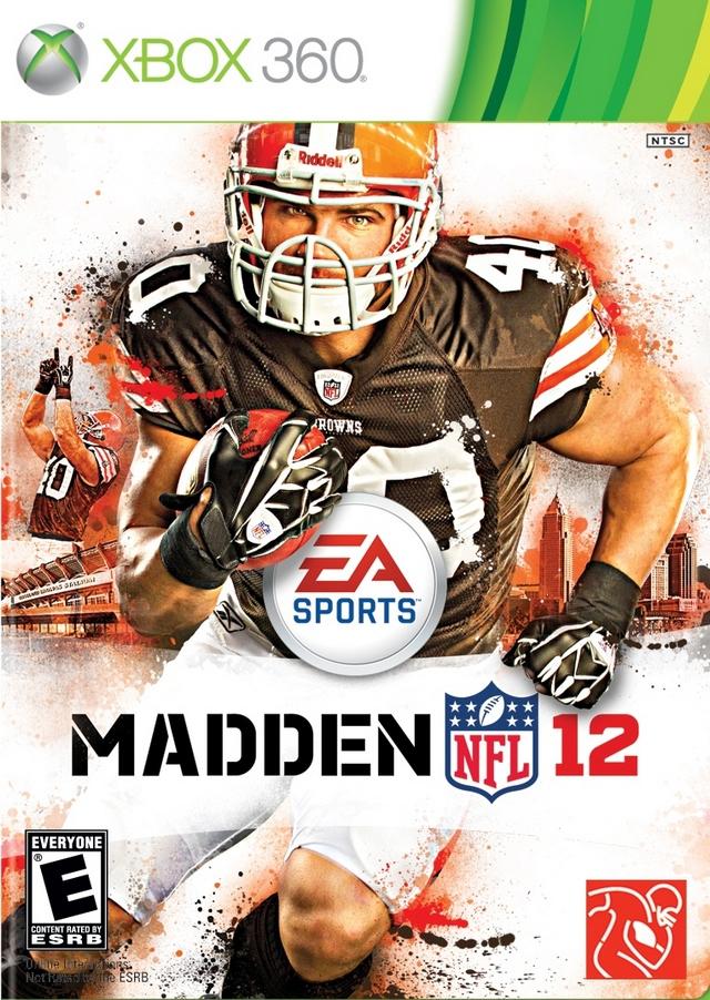 Madden NFL 2012 12