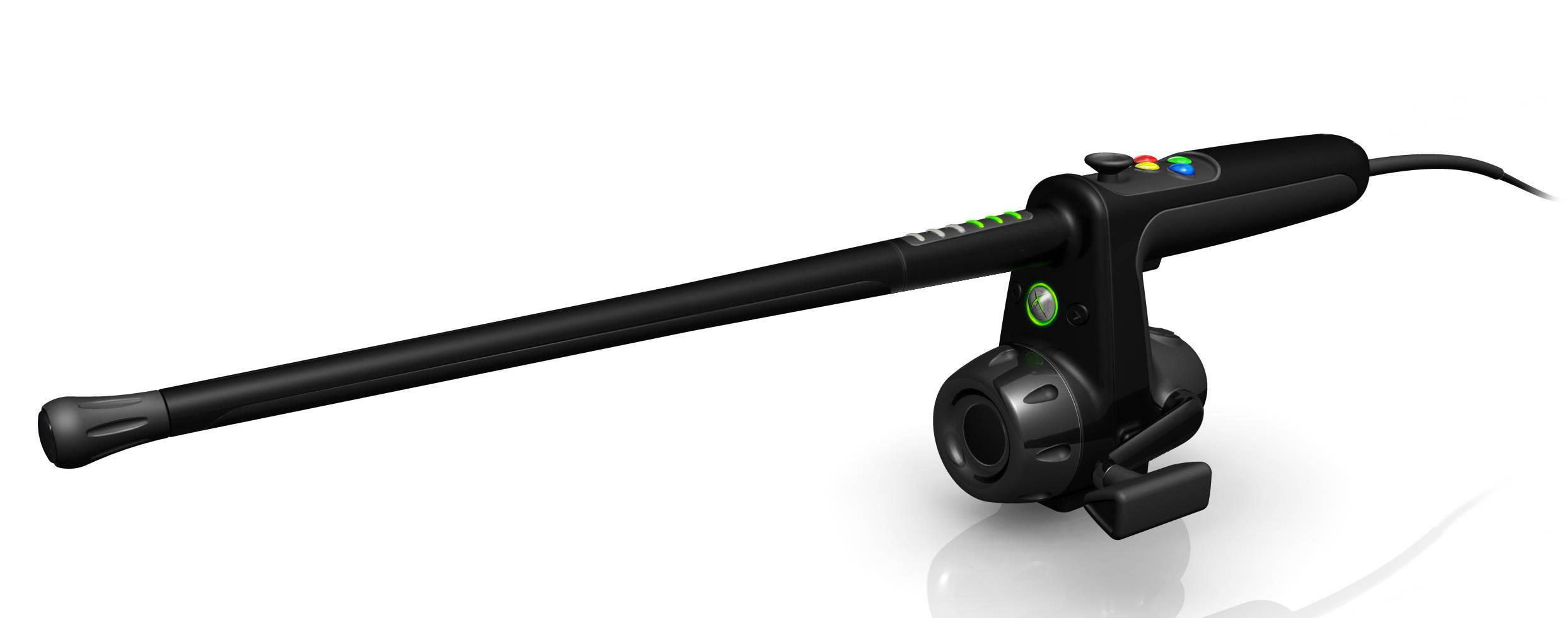Wireless Rod & Reel Controller