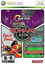 Konami Classics: Vol 2