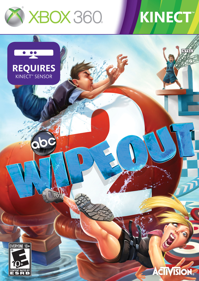 Wipe Out 2