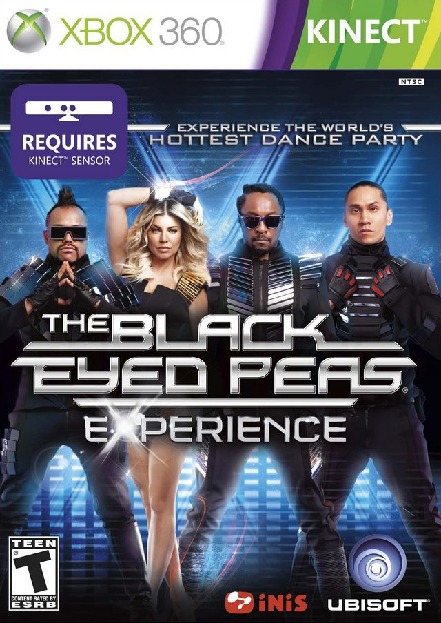 Black Eyed Peas Experience