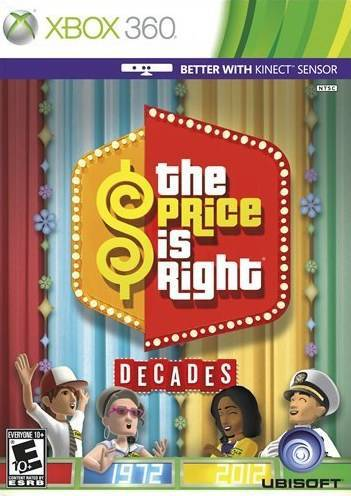 Price is Right, The: Decades