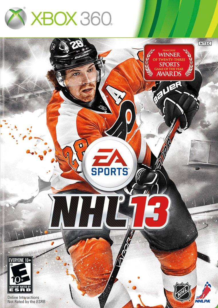 NHL 2013 13
