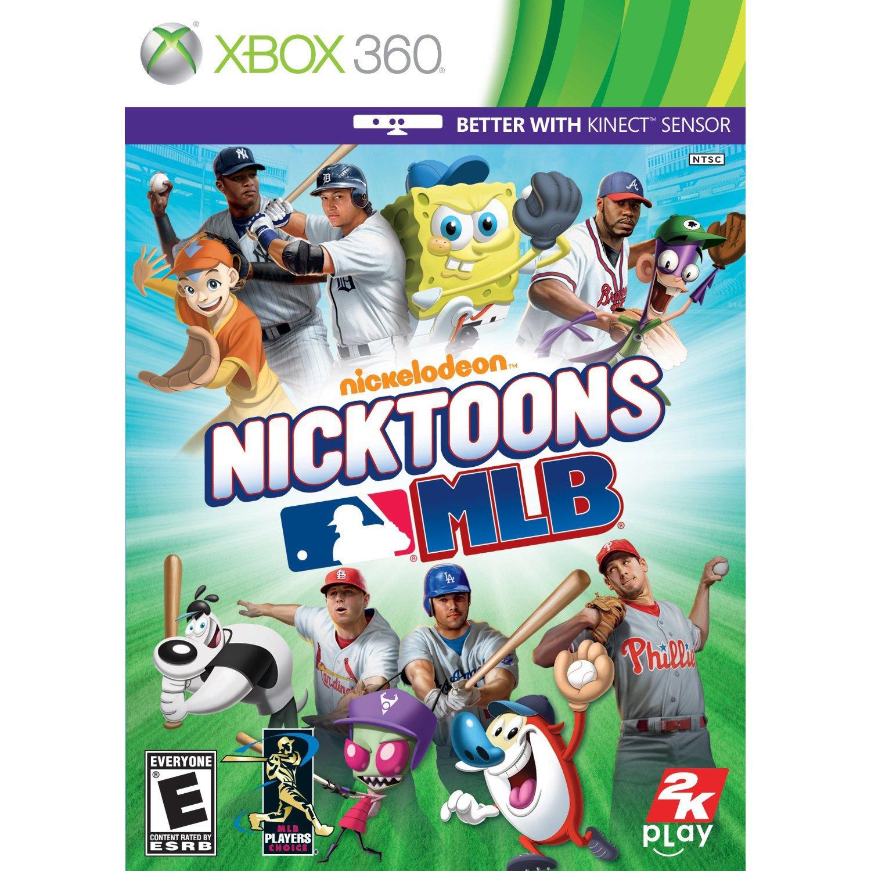 Nicktoons: MLB