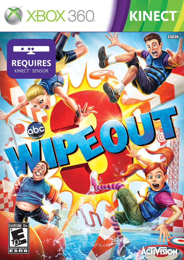 Wipe Out 3