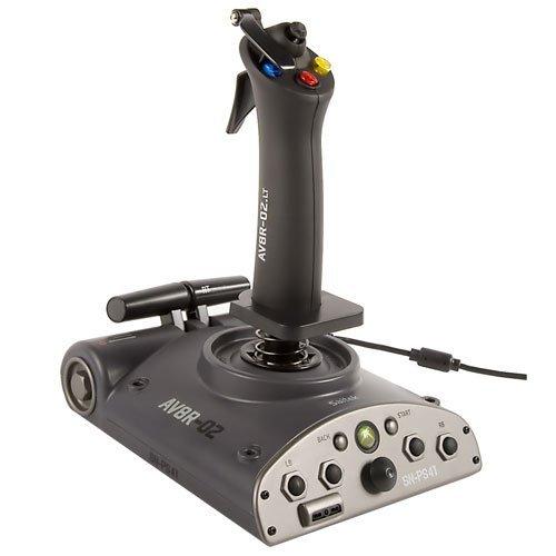 Saitek AV8R-02 Joystick
