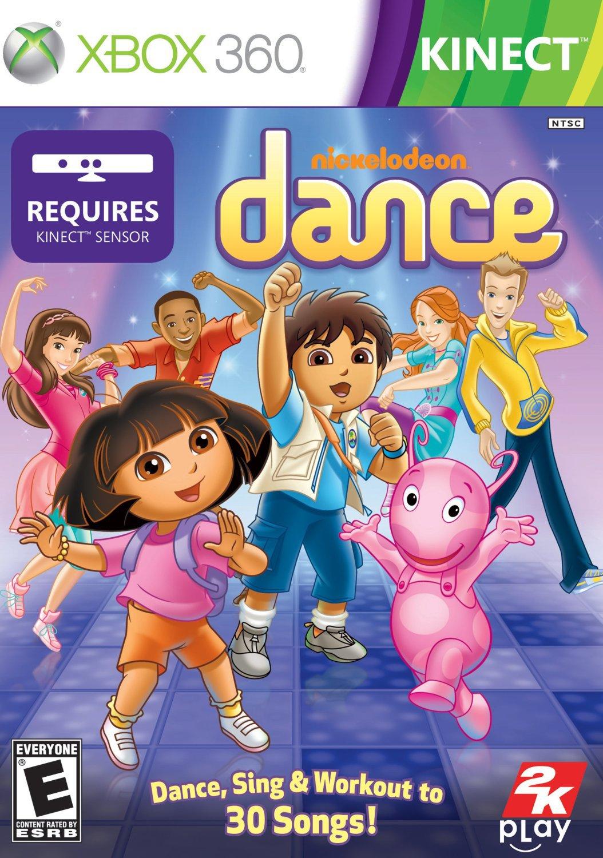 Nickelodeon: Dance
