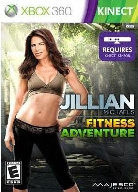 Fitness Adventure
