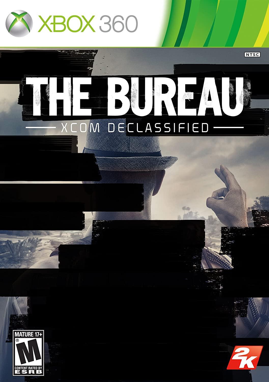 Bureau, The: XCom Declassified