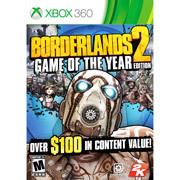 Borderlands 2: GOTY