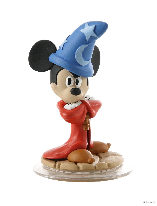 Sorcerers Apprentice Mickey