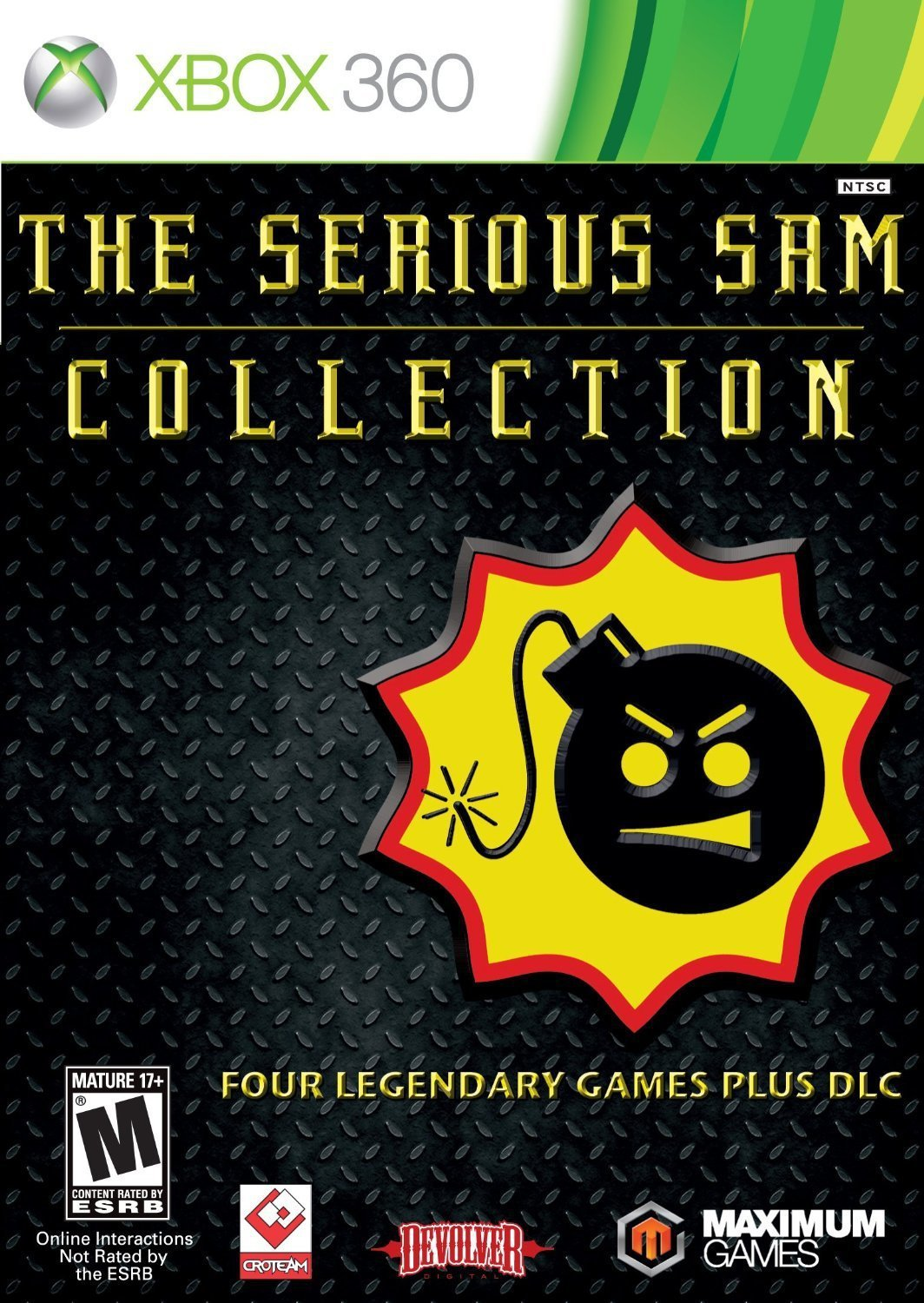 Serious Sam Collection, The