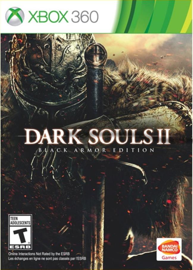 Dark Souls II: Armored Edition