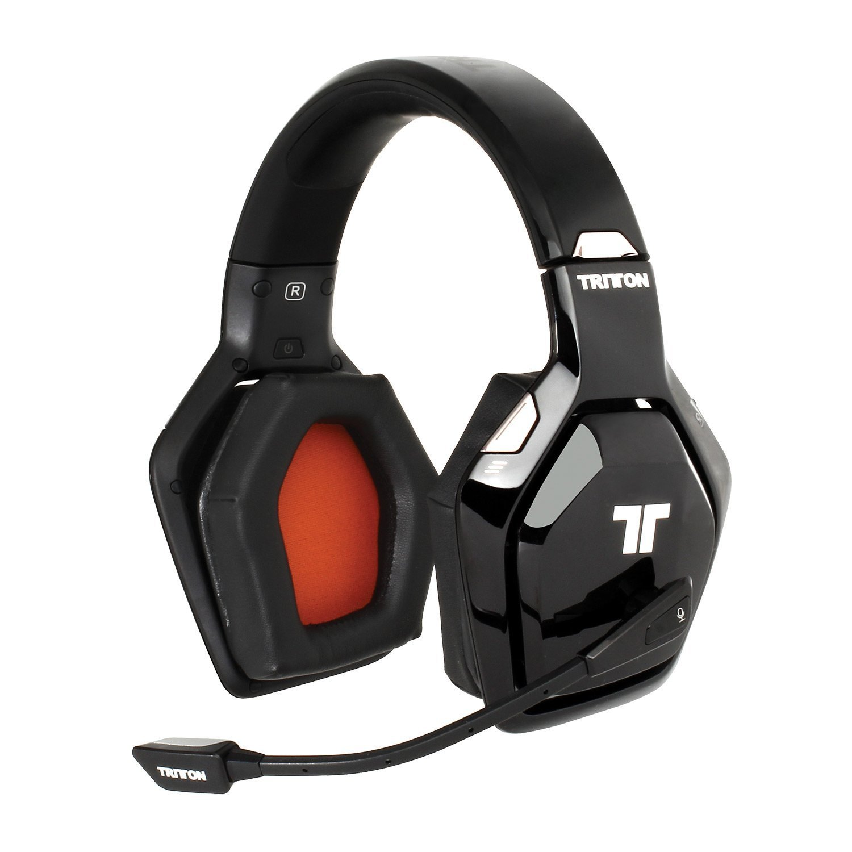 Headset - Tritton Warhead 7.1