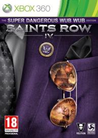 Saints Row IV 4
