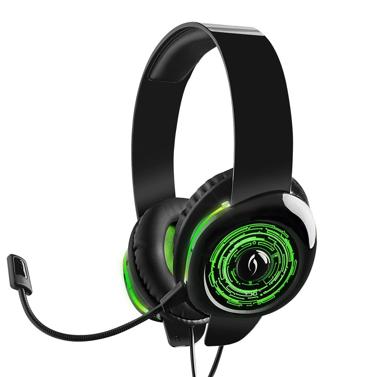 Afterglow AGX.50 Wired Headset