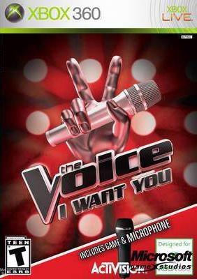 Voice, The