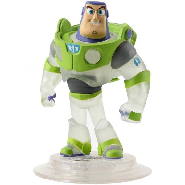 Crystal Buzz Lightyear