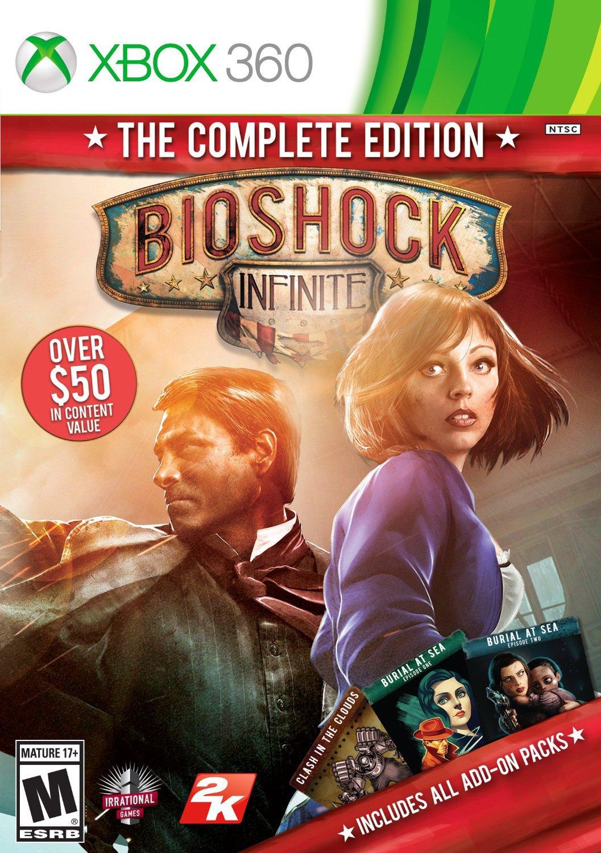 Bioshock Infinite: Complete