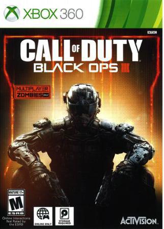 Call of Duty: Black Ops III 3