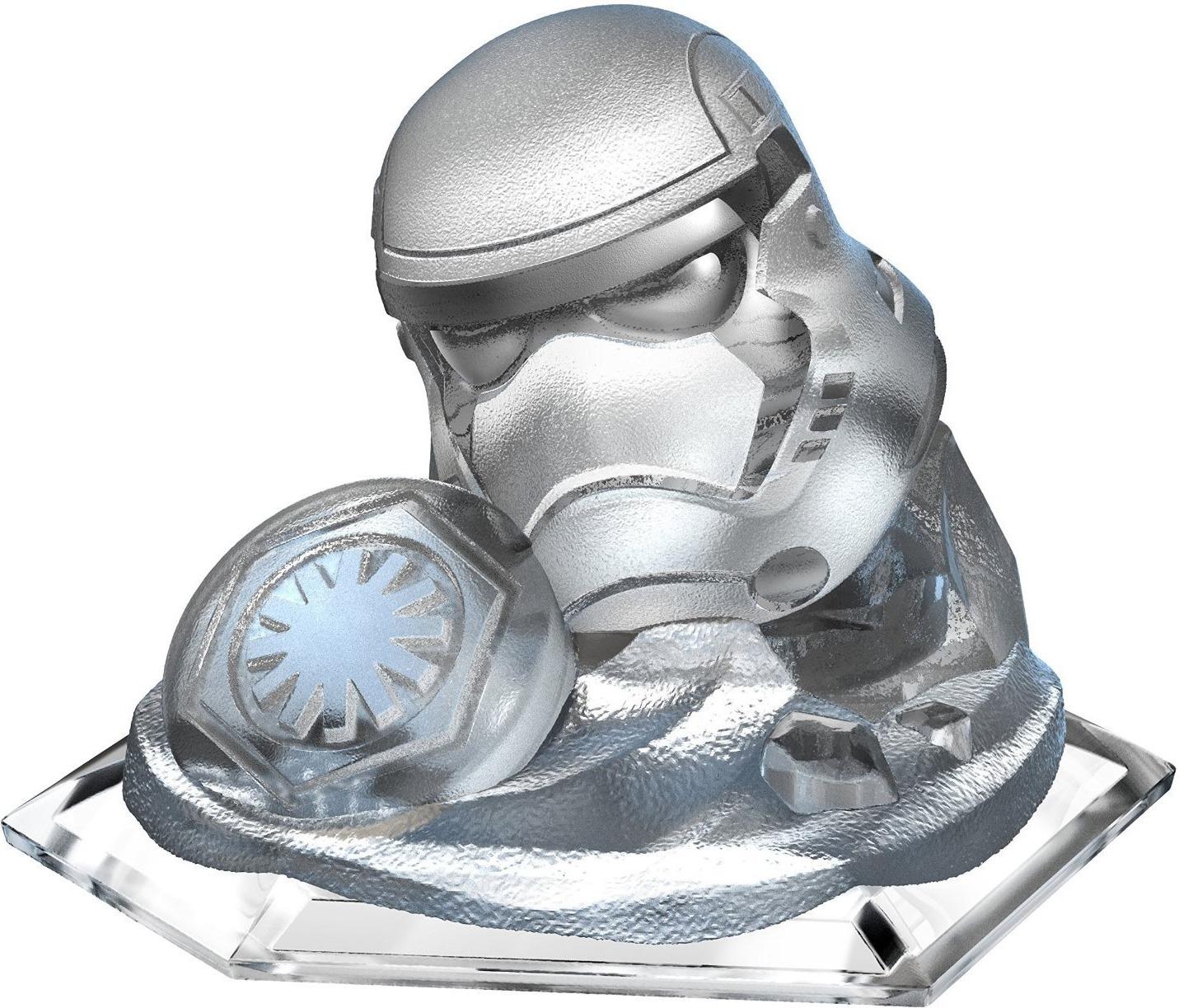 Force Awakens Play Set Crystal