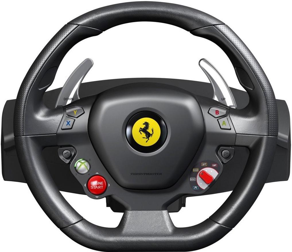 Thrustmaster VG Ferrari 458