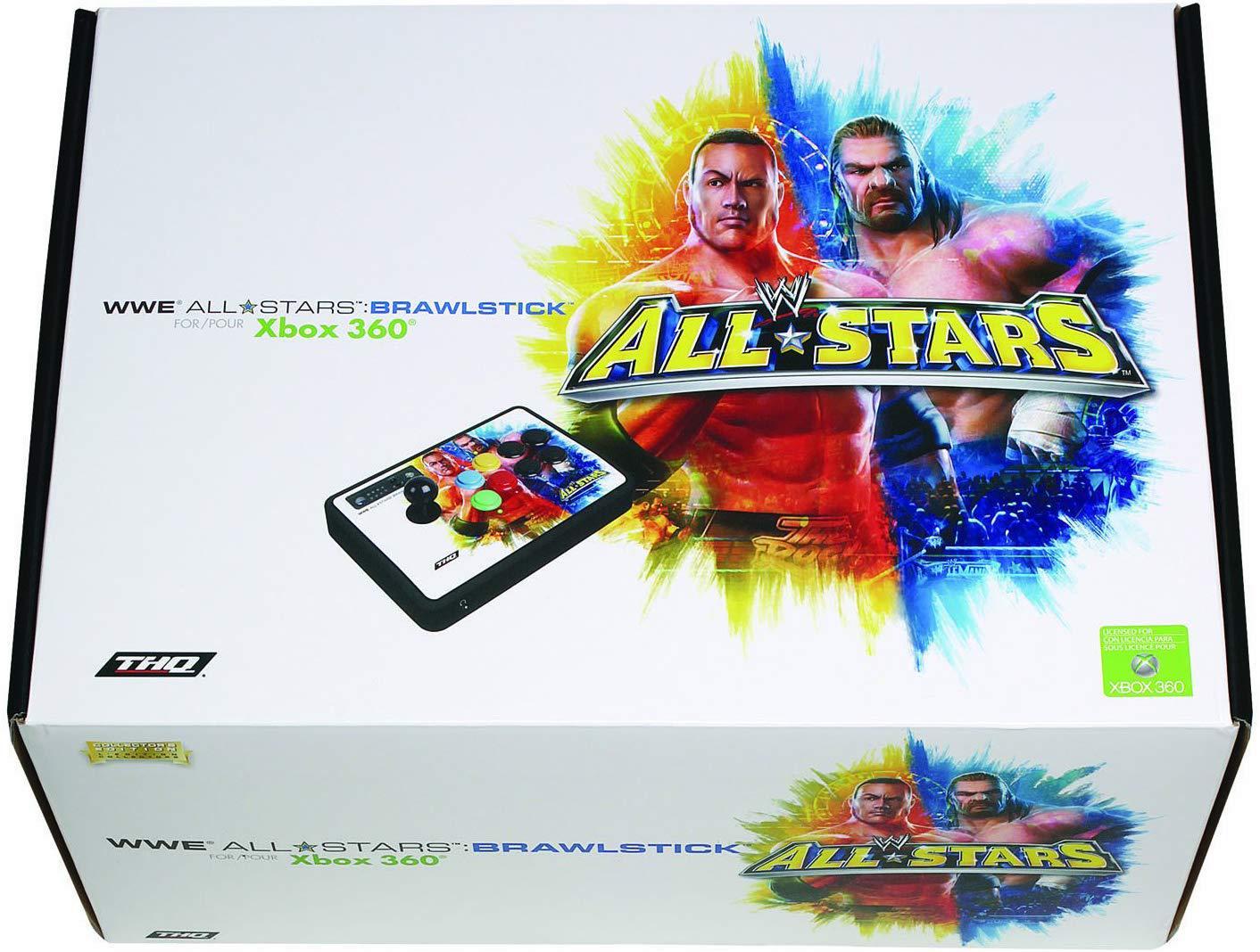 WWE: All-Stars Brawl Stick