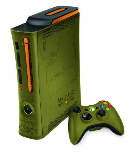 Halo 3 Console Bundle