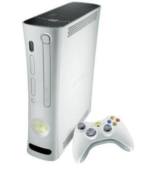 Xbox 360 Console Bundle