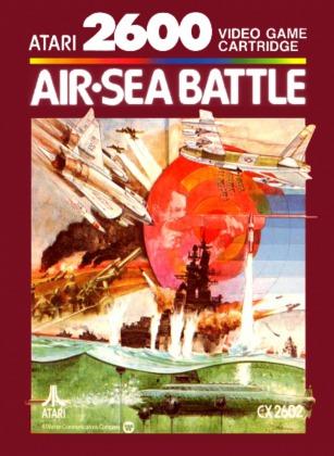 Air Sea Battle